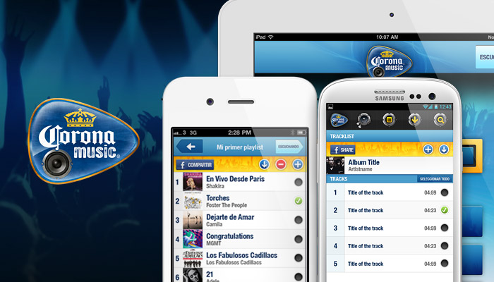 Corona_iPhone-iPad-Android-app