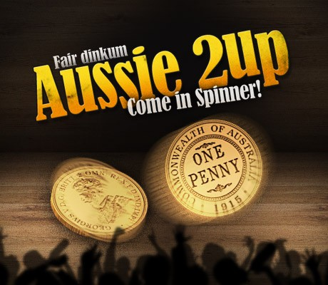 Aussie 2up iPhone App