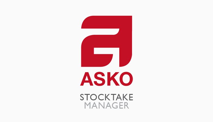 Stocktake Manager App