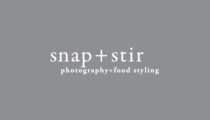 Snap+stir Photolibrary