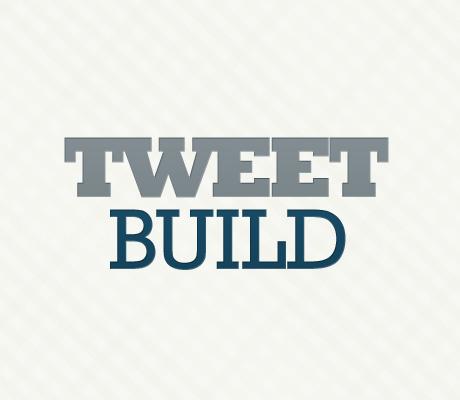 TweetBuild