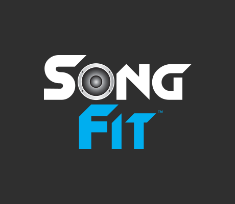 SongFit iPhone and Android App