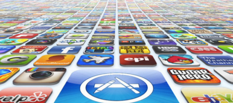 Apps: Why apps cost the same as cars