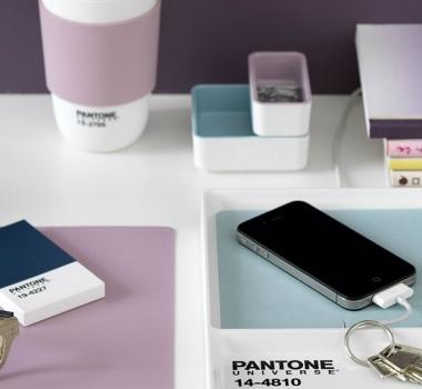 Design: Pantone a pop culture icon