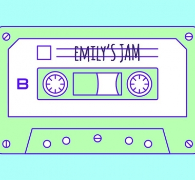 Found: Designers' mixtapes