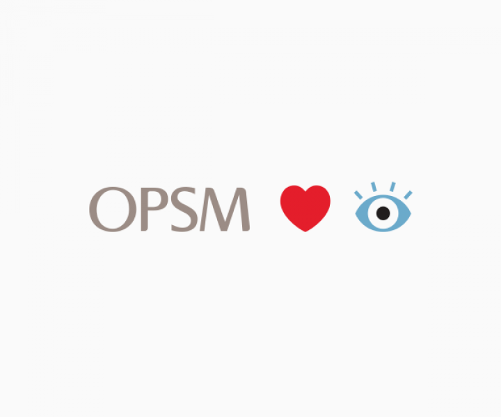 OPSM Eye Spy iPad App