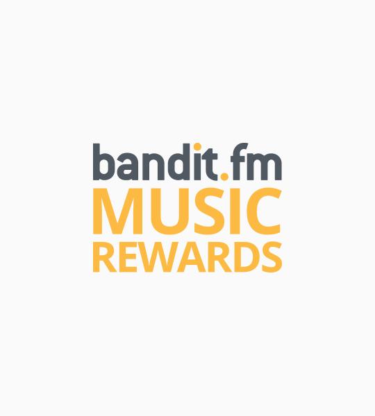 bandit.fm Music Rewards