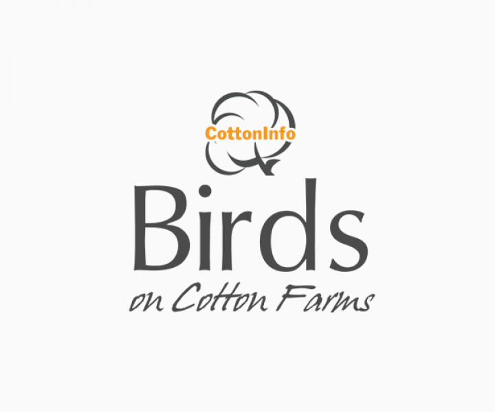 Birds on Cotton Farms App