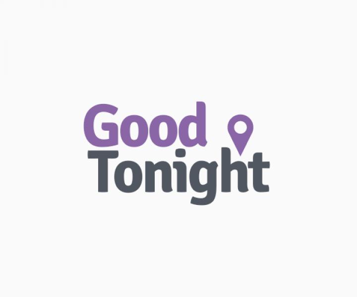 GoodTonight iPhone app