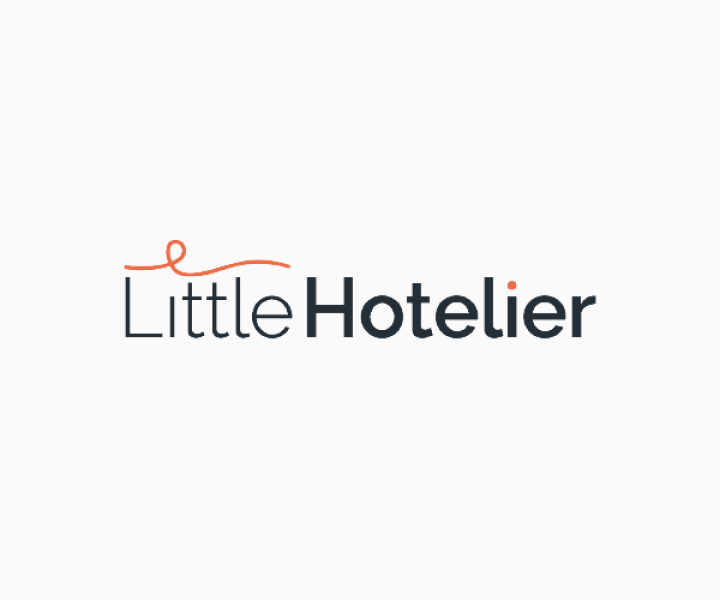 Little Hotelier Mobile App
