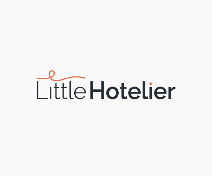 Little Hotelier Mobile App