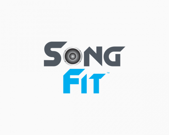 SongFit Platform, iPhone and Android App