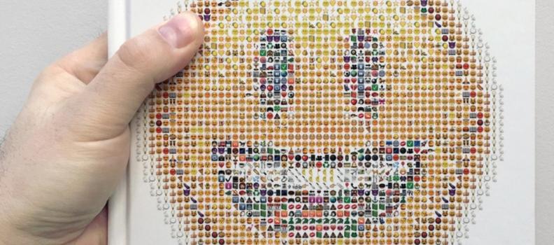 Design: The Story of Emoji