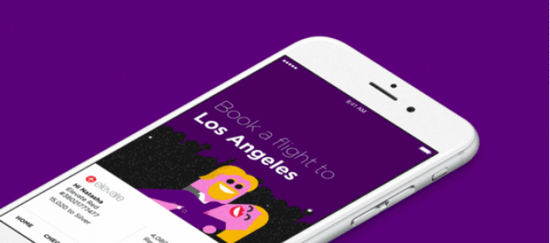 Mobile: Virgin America's New App Puts A Travel Agent In Your Pocket